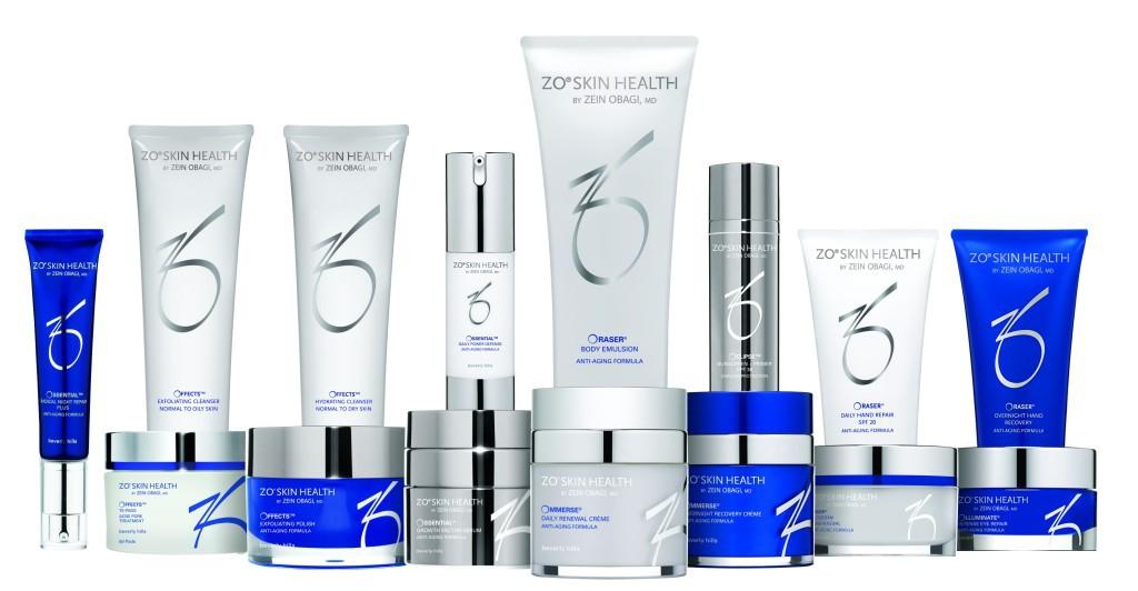 Zo medical -Zo skin health by zein Obagi