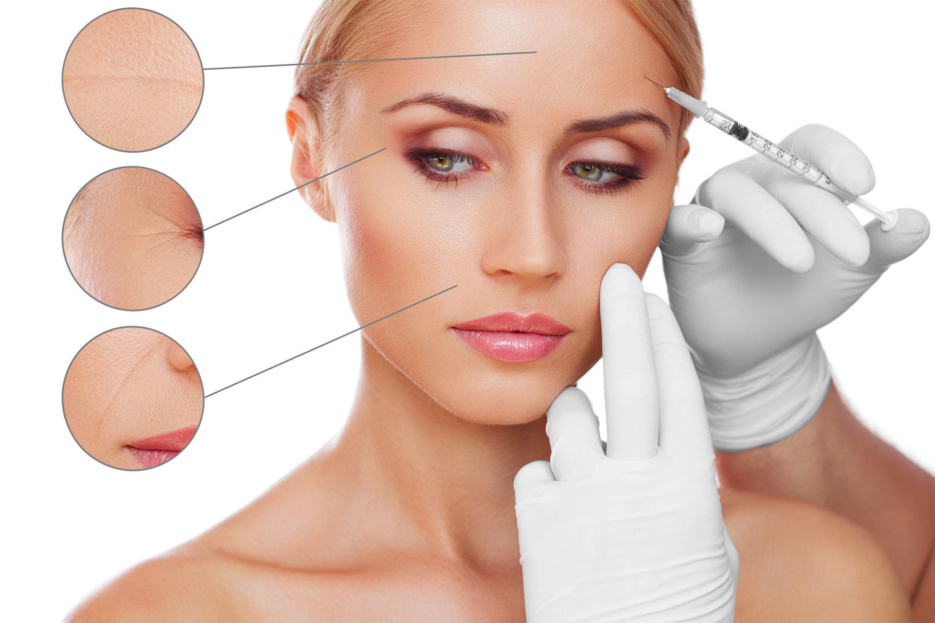 Botox & Fillers- Vad är egentligen skillnaden?