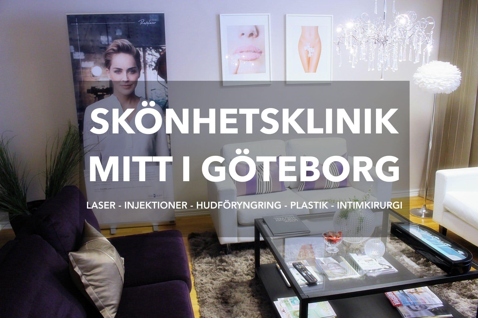 Medicinsk laser göteborg