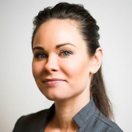 Jenny Steverin - Citylaser
