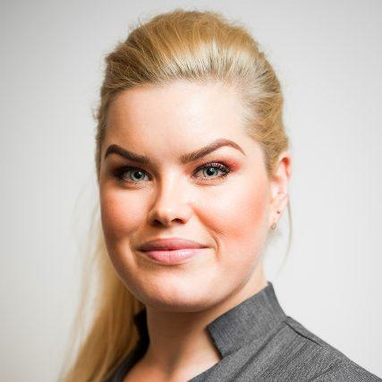 Olivia Grönberg Svalander - Citylaser
