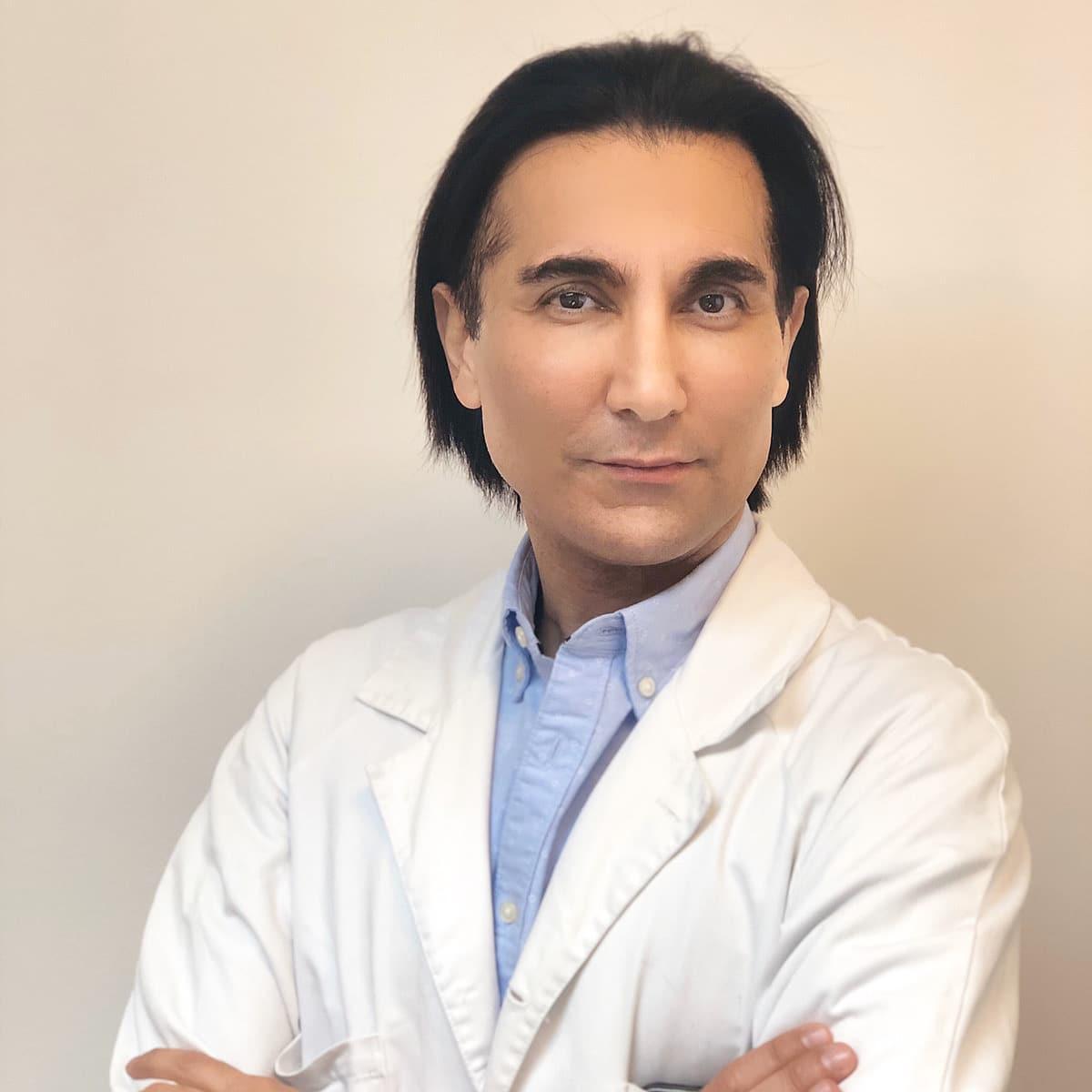 Möt vår nya specialist i Plastikkirugi –  Dr Bruce Williams