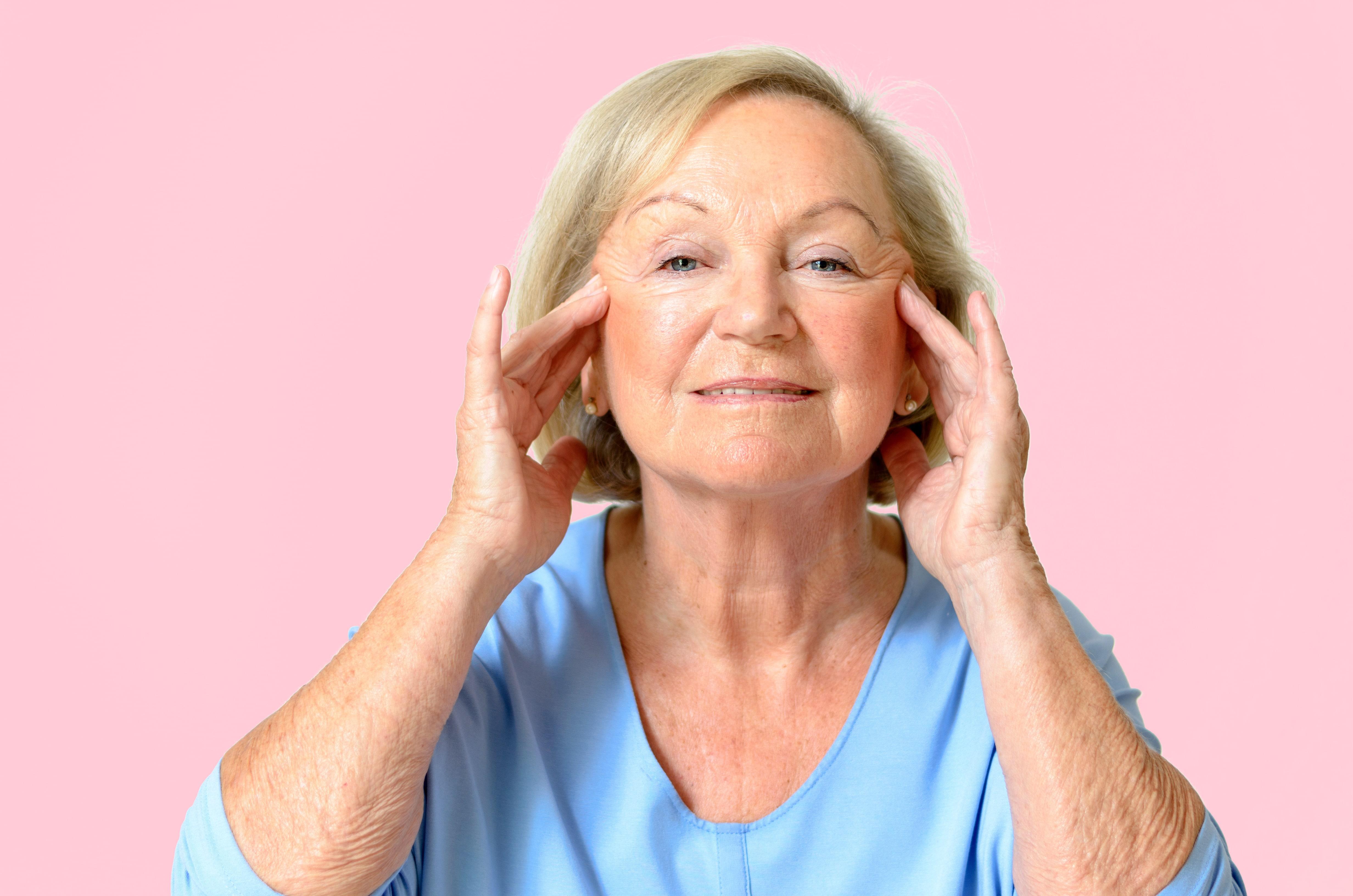 Därför åldras din hud